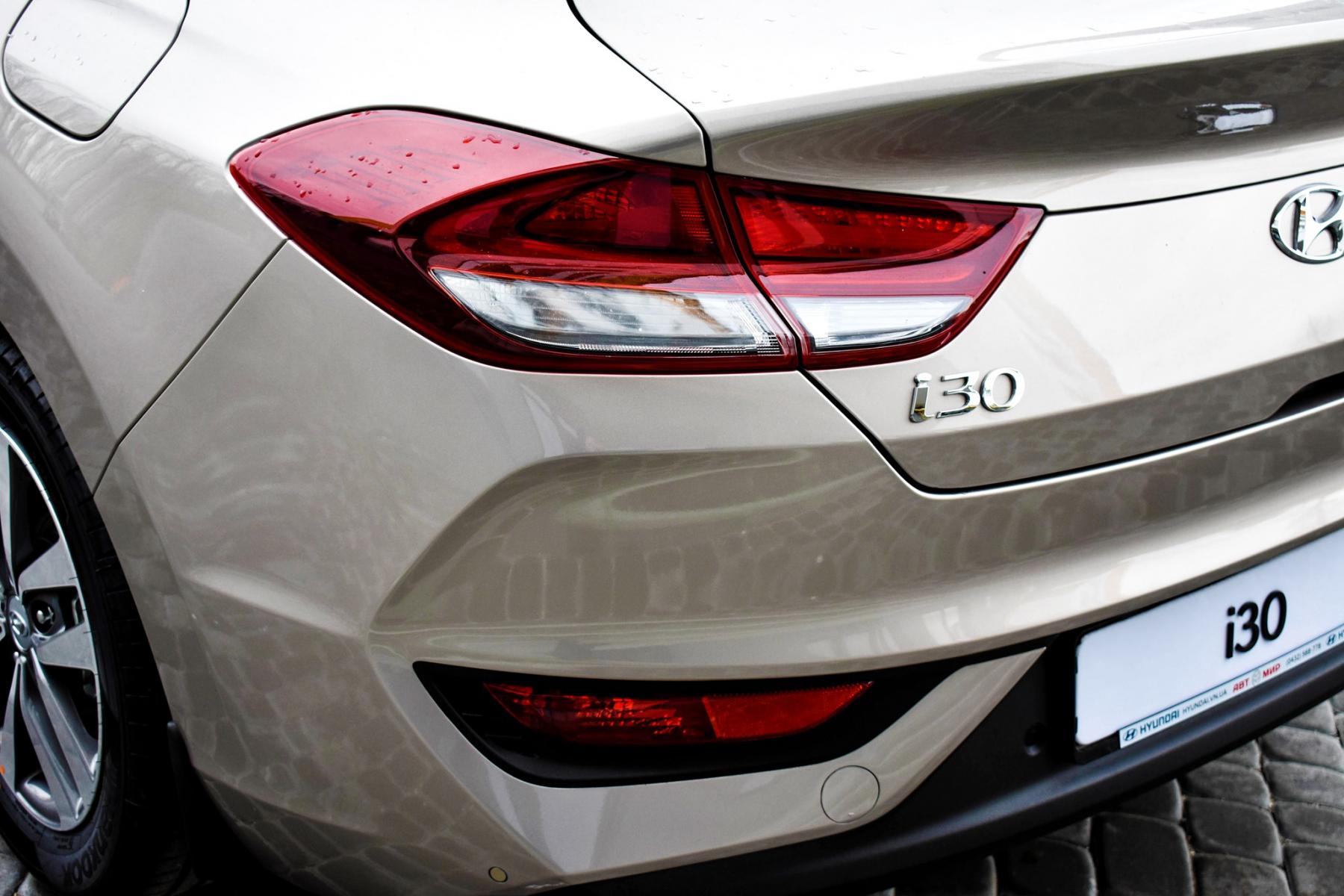 Вигідні ціни на модельний ряд Hyundai 2019-2020 років випуску | Івано-Франківськ - фото 8