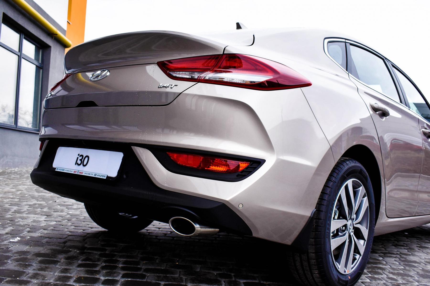 Вигідні ціни на модельний ряд Hyundai 2019-2020 років випуску | Івано-Франківськ - фото 7