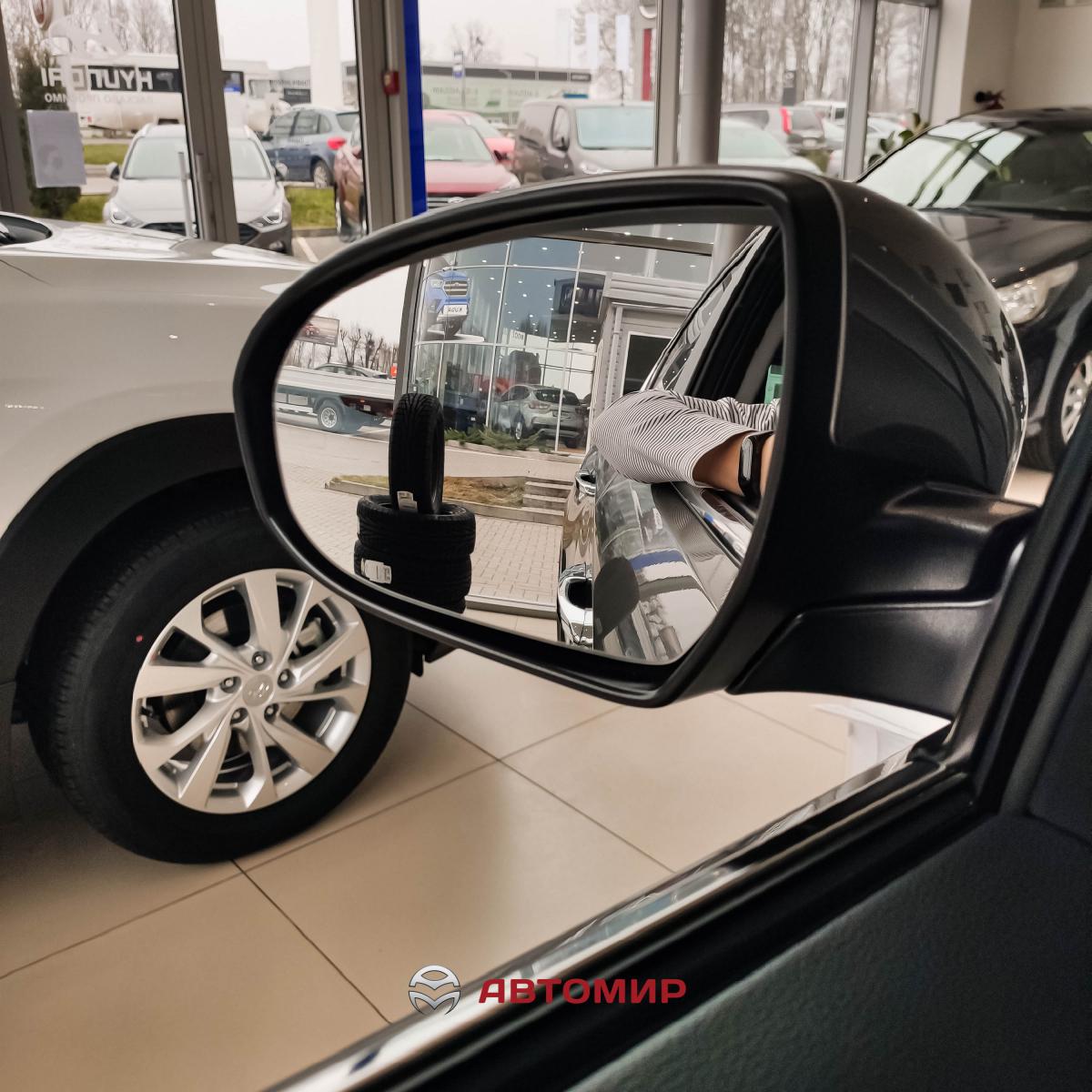 Теплі функції автомобілів Hyundai   Івано-Франківськ - фото 8