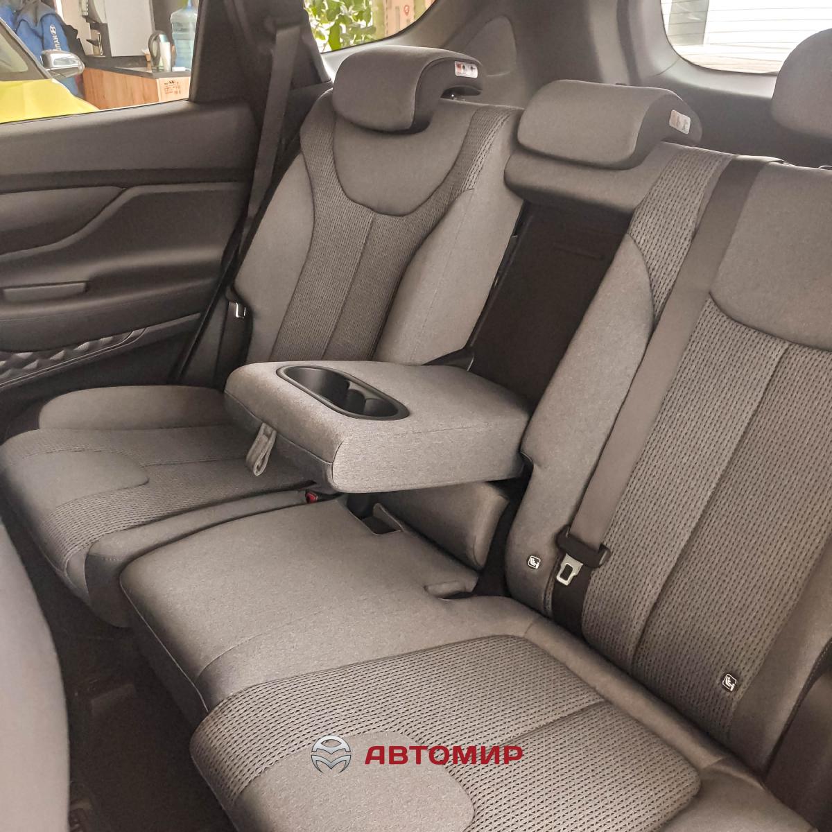 Теплі функції автомобілів Hyundai   Івано-Франківськ - фото 9