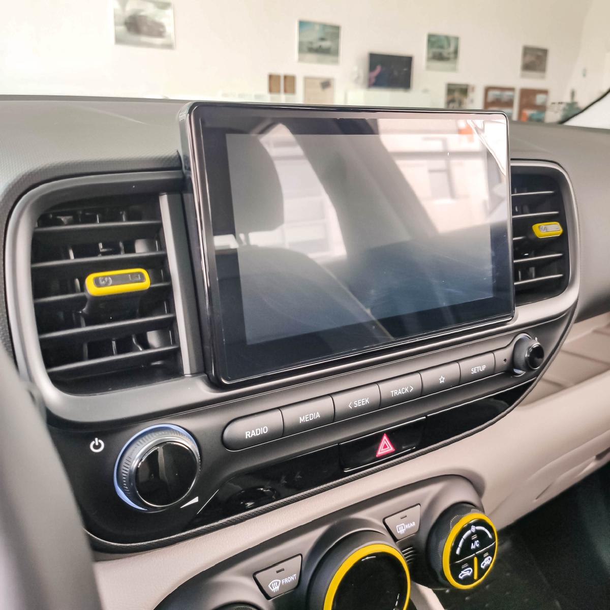 Абсолютно новий компактний міський кросовер Hyundai Venue | Хюндай Мотор Україна - фото 15