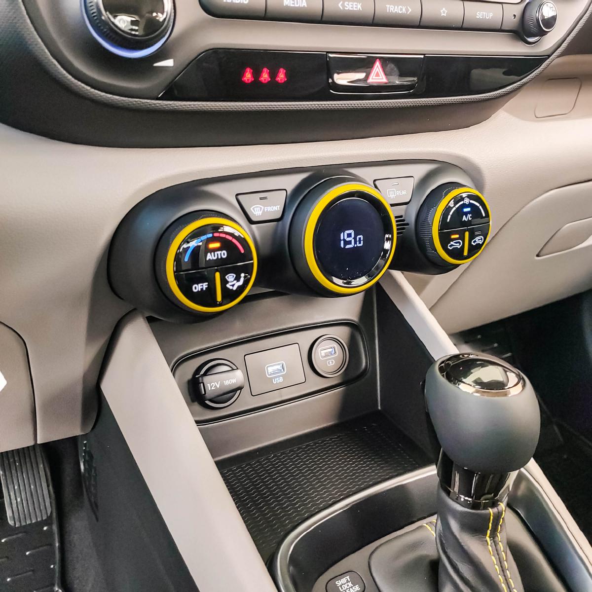 Абсолютно новий компактний міський кросовер Hyundai Venue | Хюндай Мотор Україна - фото 16