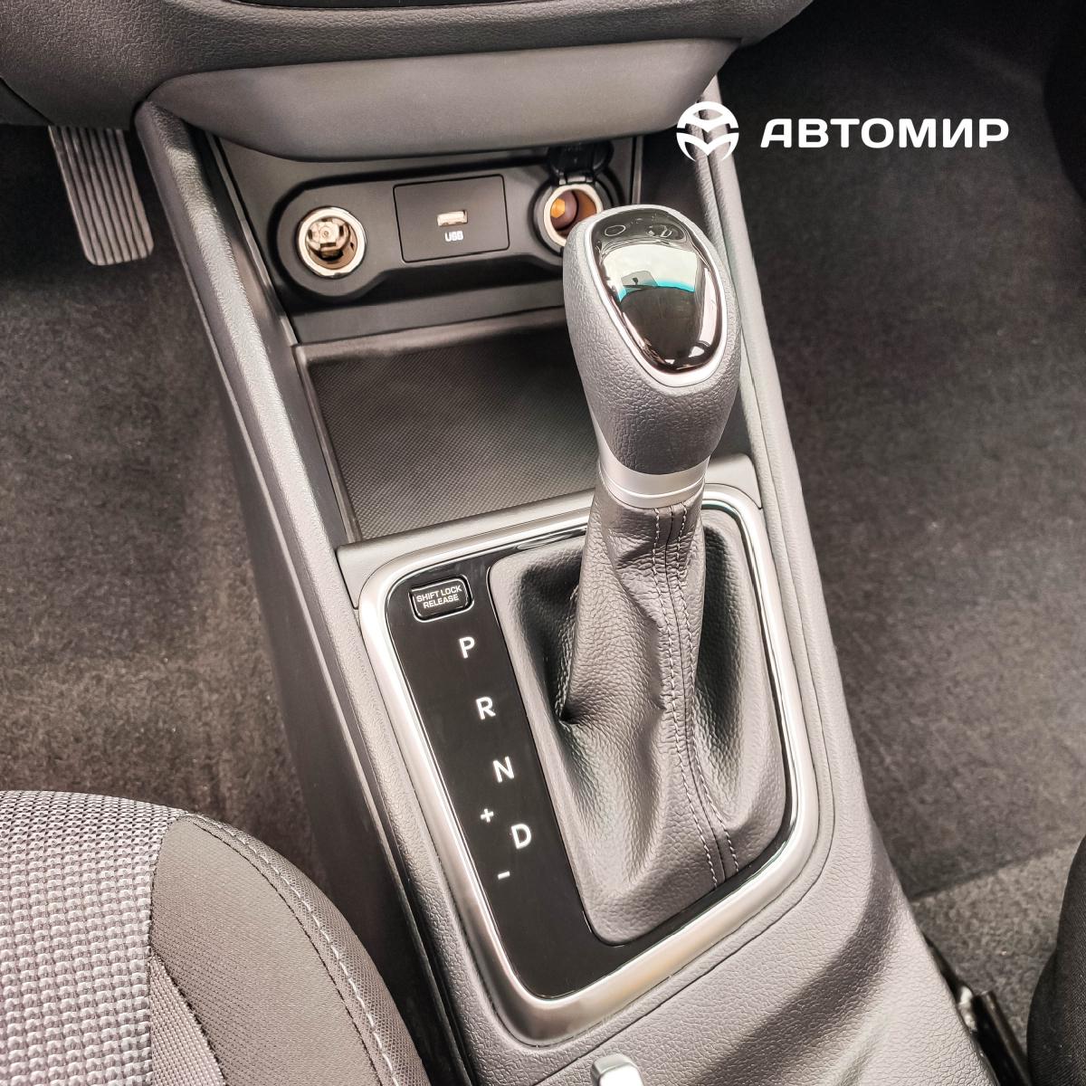 Hyundai стильний Accent вже в автосалоні!   Хюндай Мотор Україна - фото 14
